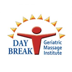 Geriatric Massage Logo